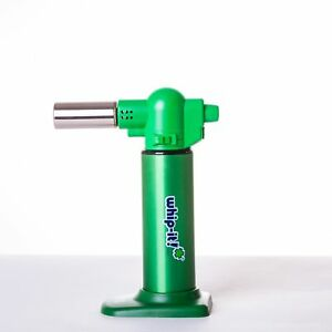 Whip-It Neo Green Torch, by Whip-it!