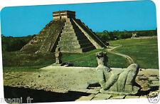 Mexique - Yucatan - Chichen Itza - The castle