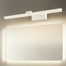 LED Wall Sconce Picture Light Mirror Front Lamp Fixture Vanity Lighting Bathtoom