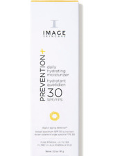 Image Skincare prevención + Crema Hidratante Diaria Hidratante SPF 30+ 3.2 OZ Exp 8/2021