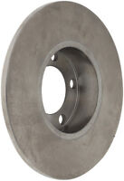 Disc Brake Rotor-Disc Front Centric 121.63049