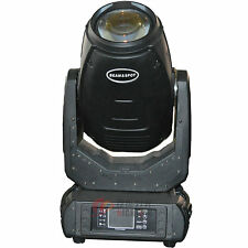 10R Sharpy 280W Moving Head Beam Light Double prism 3in1 dj stage disco Lighting