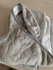 The Original Cuddle dry Hands Free Towel