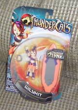 2011 WILYKIT FIGURE ORANGE BOARD Thundercats Bandai Mint in Package