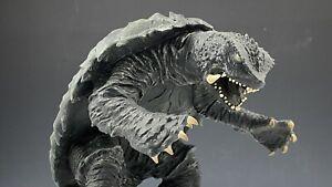 2002 X-PLUS TRAUMA NIGHTMARE 1999 GAMERA 3 Vinyl Figure Godzilla