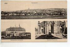STILL  Alsace Bas Rhin CPA 67 carte 3 vues