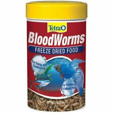 Tetra BloodWorms Freeze Dried Food