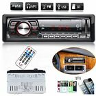 Car Audio DIN In-Dash Aux Input FM Receiver SD USB MP3 WMA Radio Player CG