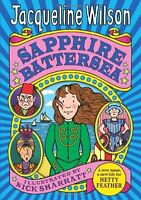 Sapphire Battersea (Hetty Feather),Jacqueline Wilson, Nick Sha ,.9780385618922