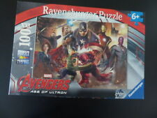 Jigsaw - Ravensburger - 100 piece - Avengers Age of Ultron - 6+
