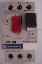 USED TELEMECANIQUE GV2 M14 BREAKER