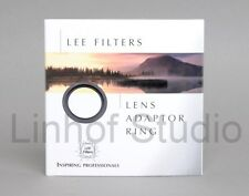 LEE Filters 43 mm Wide Angle Adapter Ring to fit Foundation Kit