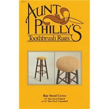 Aunt Philly's Toothbrush Rugs - 447550