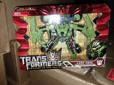 Transformers Revenge Of The Fallen Decepticon LONG HAUL Voyager Class Rotf New