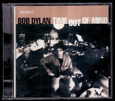 BOB DYLAN - Time Out Of Mind - Europe CD Columbia 1997 - Near Mint / Como Nuevo