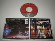 Queen/Live Magic (EMI/CDP 7 46413 2) Giappone ALBUM CD