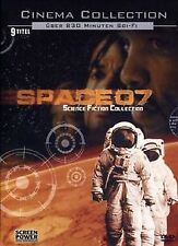 Space07 - Science Fiction Collection [2 DVDs] von John Ca... | DVD | Zustand gut