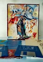 ~|Vintage Commodore Amiga | The Patrician | An Ascon Game | Tested, Complete| ~