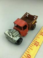 Diecast Vehicles  Corgi Juniors Whizzwheels  Red Ole Macdonald Truck