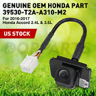 OEM 39530-T2A-A31 Rear View Backup Parking Camera for 13-17 Honda Accord 2.4 3.5