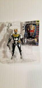 "Robo Knight Mega Force 4"" Power Rangers Bandai Figure new/loose"