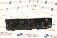 BMW 3 series E46 1999-2004 HEATER CLIMATE SWITCH CONTROL PANEL 6921845