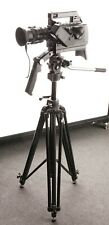 JVC Color Video Camera S-100E PAL mit View Finder VF-C511E