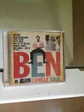 Ben -  L'Oncle Soul   CD   enhanced   Import   Erst-VÖ   532 777-4