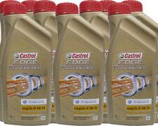 # 9X1 Liter Castrol EDGE Professional LONGLIFE 3 5W-30 TITANIUM FST VW AUDI 5W30