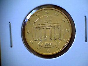 50 cent Allemagne 2002 A Fauté ?