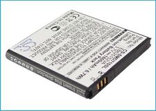 3.7V battery for Samsung SCH-I929, Galaxy SII DUO, SPHD710GYS, Sprint Galaxy S I