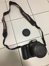 Canon EOS 20D Camera + 35-135mm W/ Accessories