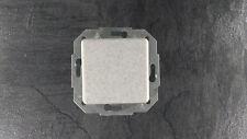 Kopp Europa Taster Unterputz granit grau Schalter UP granitgrau