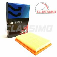 Champion Air Filter for FORD FIESTA Mk 6 + FUSION - 1.25 1.3 1.4 1.6 - 2002-2009