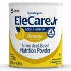 EleCare Jr  Banana 1 Case/6 Cans (14.1oz/400g) FREE SHIPPING, EXP 01/2022