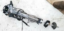 BMW E46 1999-2006 330 323 325 KEY IGNITION Switch Steering column OEM Automatic