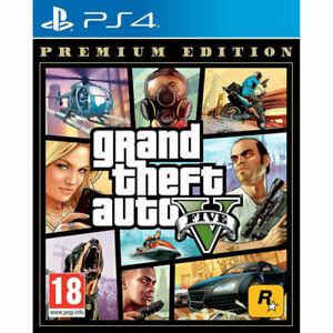 Grand Theft Auto V - Sony PlayStation 4, 2014  219039/k.h
