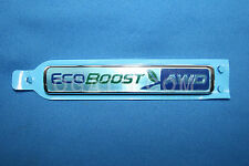 ECOBOOST AWD EMBLEM BRAND NEW OEM FORD ECOBOOST AWD FUSION   #DS7Z-99422528-A