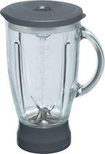 Bosch Glas-Mixer zur Küchenmaschine Pfannen Brat Schmorpfannen NEU
