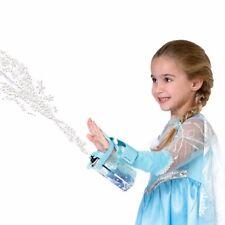 Disney Frozen Elsa Doll Magic Snow Glove Sleeve 5+ Toy Girls Anna Olaf Castle