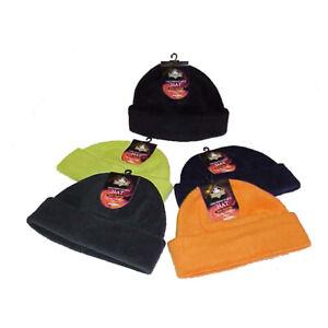 Children Fleece Hat-5140