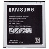 Samsung Batteria originale EB-BG531BBE per Galaxy Grand Prime VE G531 - J5 J500