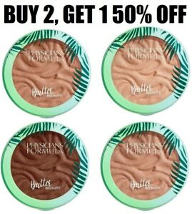NEW Physicians Formula MuruMuru Butter Bronzer (Choose A Shade)