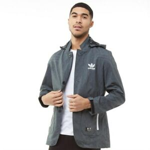 adidas x United Arrows & Sons Urban Jacket Sizes XS-XL RRP £280 Brand New CD7726