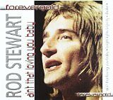 STEWART Rod - Ain't that loving you baby - CD Album