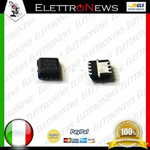Preamplificatore Mosfet Si7615adn si7615a 7615a P-Channel 20-v (D-S)
