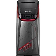 Asus Quad Core i7-6700 4GHz 8GBDDR4 1TB 7200R HDD Wifi DVDRW HDMI VGA W10H NewO