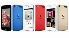 Apple iPod Touch 7th Generation / From 32GB - 256GB - All Colours Available
