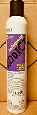 ZOTOS HAIRSPRAY ADDICT SMOOTHING ANTI-FRIZZ WILD PLUM VIOLET FRAGRANCE 9.OZ