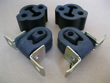 EXHAUST RUBBER MOUNTING SET - VW Golf Vento